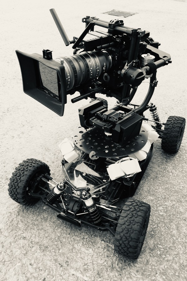 Film-Equipment videoproduktion-koblenz.de